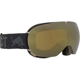 Red Bull SPECT Magnetron_Ace Brille gold/gold snow
